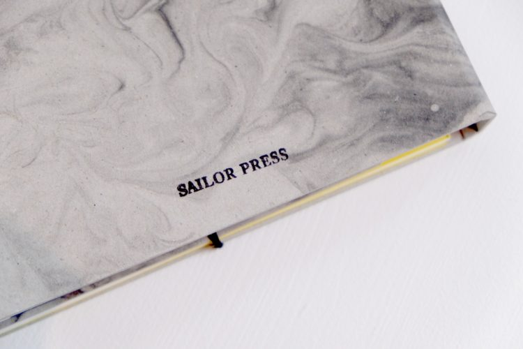Föredrag med Matilda Plöjel – Sailor Press