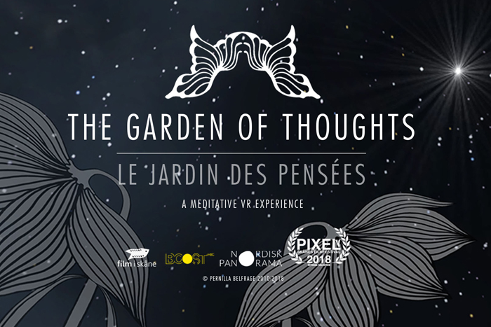 The Garden of Thoughts