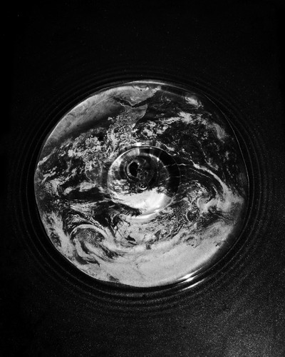 The Overview Effect  26/9-1/11 2015